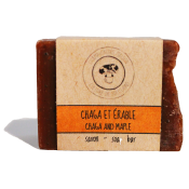 Chaga Maple Squared Soap